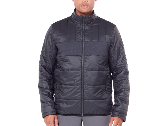 39c015df97 Icebreaker Stratus X Jacket Men black at Addnature.co.uk
